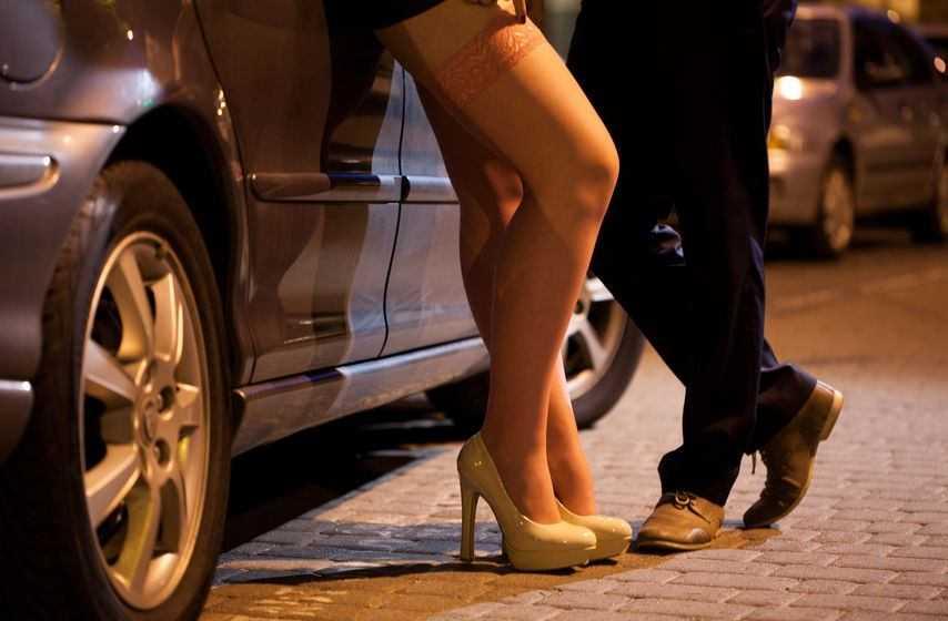 Serwis i mapa prostytutek